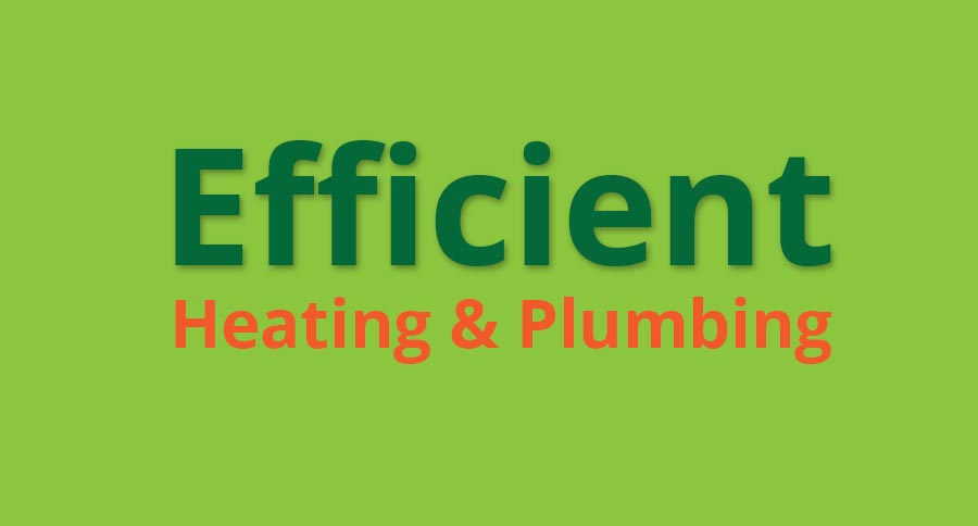 efficient plumbin